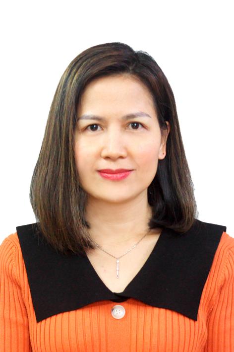 Bà Nguyễn Thị Hòa