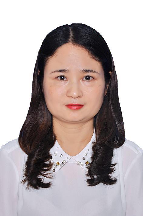 Bà Bùi Thị Thanh Huyền