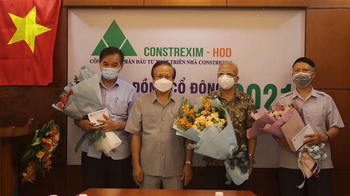 Công ty CONSTREXIM – HOD kỷ niệm 74 năm ngày Thương binh – Liệt sỹ ( 27/7/1947 – 27/7/2021)